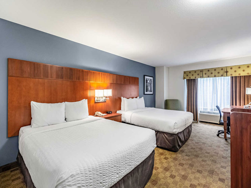 Hotel in Portland OR | Hotel near the Oregon Convention Center